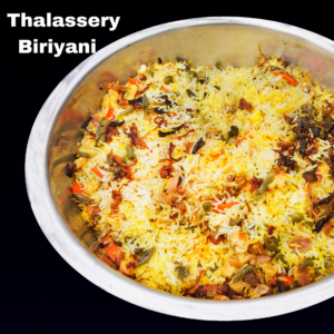 Thalassery Biriyani